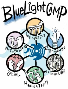 BlueLightCamphub