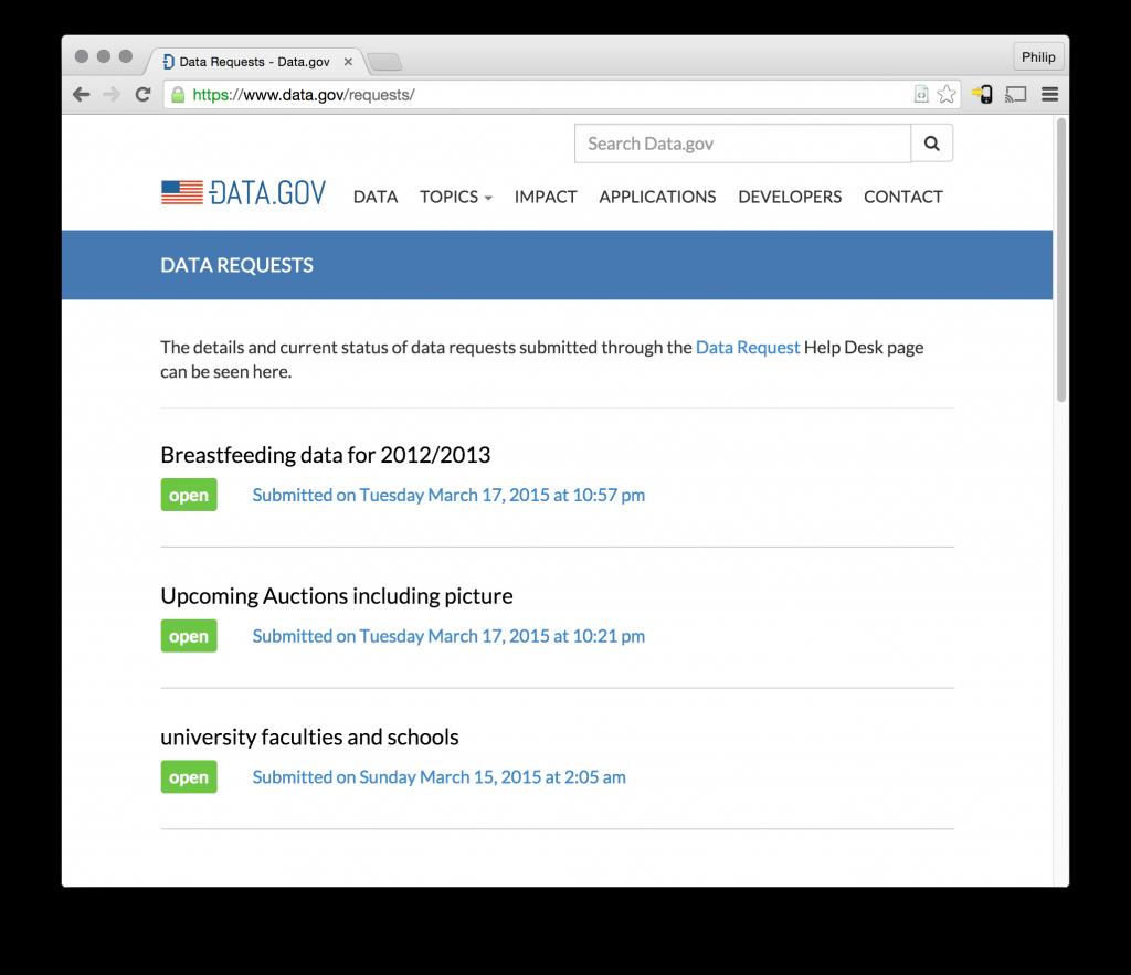 datagov-data-requests