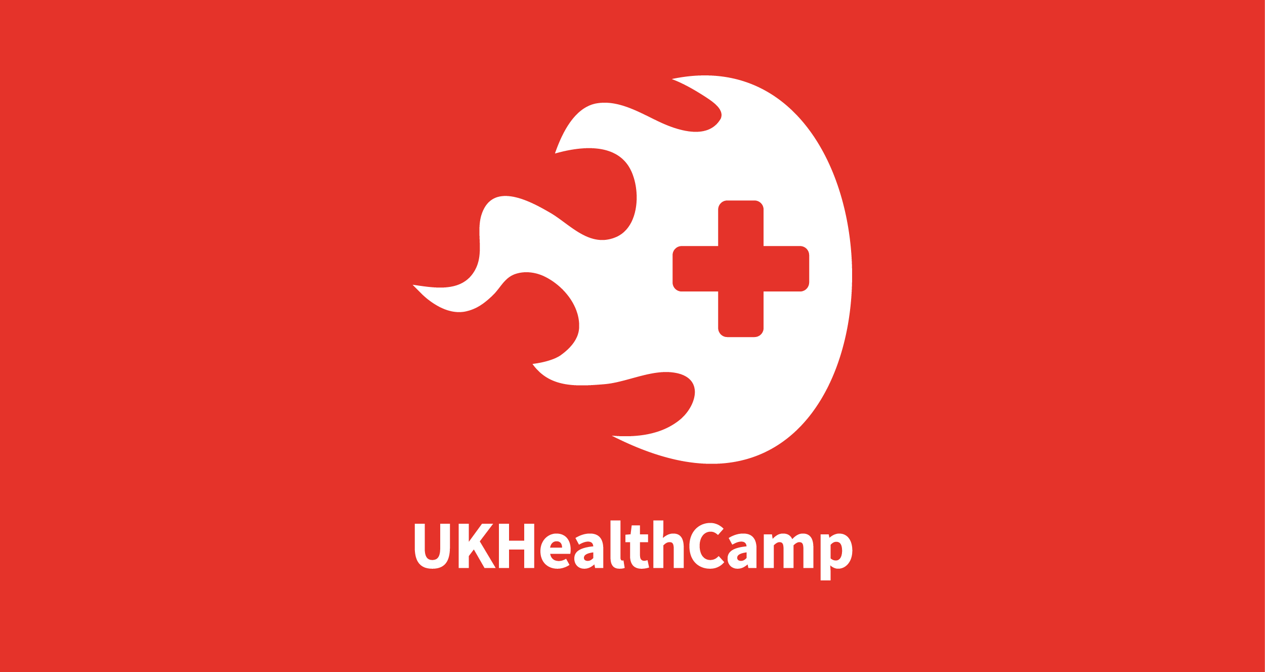 UKHealthCamp logo
