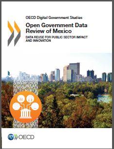 Mexico open data